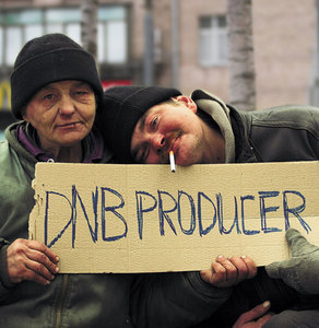 PURPLE UNIT/WONDERBLEND - DNB Producer Sampler