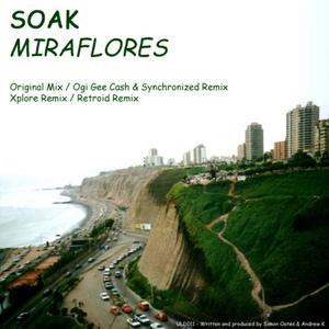 SOAK - Miraflores