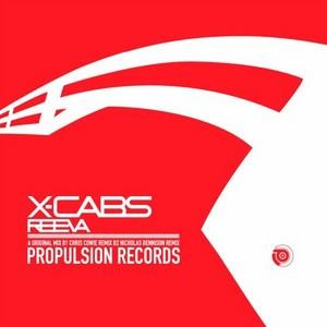X CABS - Reeva
