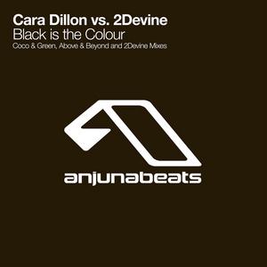 DILLON, Cara/DEVINE - Black Is The Colour