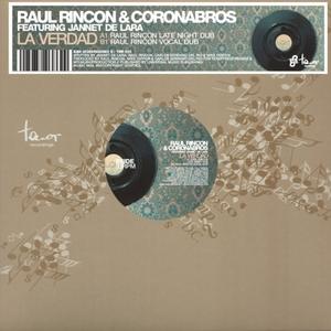 RINCON, Raul/CORONABROS feat JANNET DE LARA - La Verdad