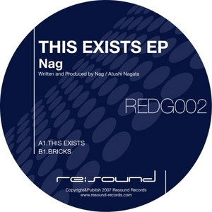 NAG - This Exists EP