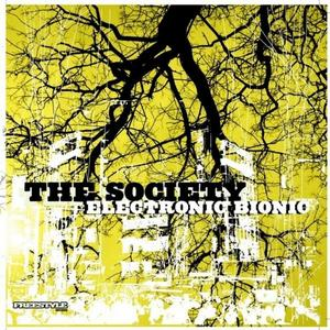 SOCIETY, The - Electronic Bionic