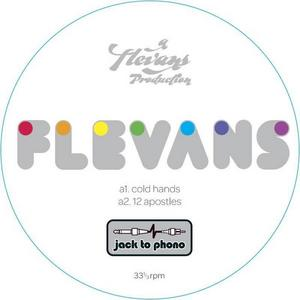 FLEVANS - Cold Hands