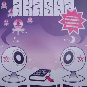 AKASHA - The Remixes