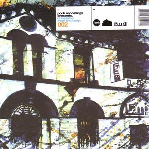 VARIOUS - Dubplates From The Lamp Vol 2