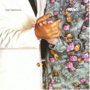 DEF HARMONIC - Embrace