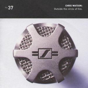 WATSON, Chris - Outside The Circle Of Fire