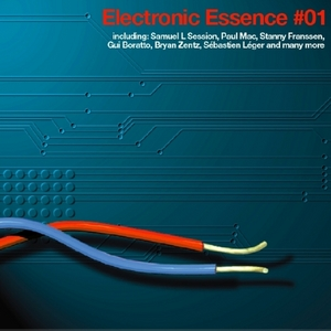 VARIOUS - Electronic Essence