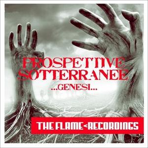 PROSPETTIVE SOTTERRANEE - Genesi