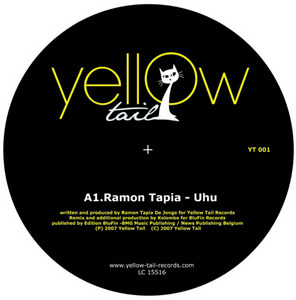 TAPIA, Ramon/DER ALTE - UHU