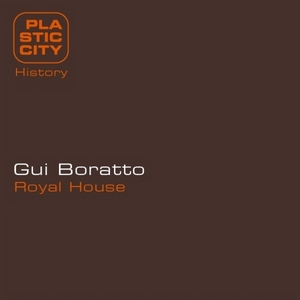 BORATTO, Gui  - Royal House