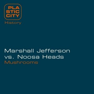 JEFFERSON, Marshall vs NOOSA HEADS - Mushrooms