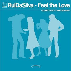 DA SILVA, Rui - Feel The Love (remixes)