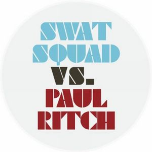 SWAT SQUAD/PAUL RITCH - Natural Gun
