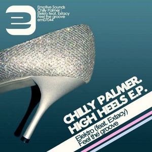 Chilly Palmer - High heels