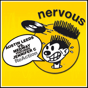 LEEDS, Austin vs MEDWAY feat JENNIFER C - Reaction