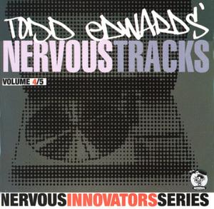 EDWARDS, Tom/VARIOUS - Nervous Tracks