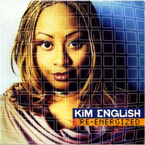 ENGLISH, Kim - Re-Emergized (LP 1&2)