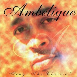 AMBELIQUE - Sings The Classics