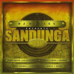DJ REFLEX/VARIOUS - Sandunga Music