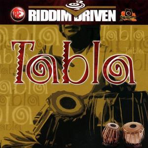 SLY & ROBBIE/VARIOUS - Riddim Driven Tabla