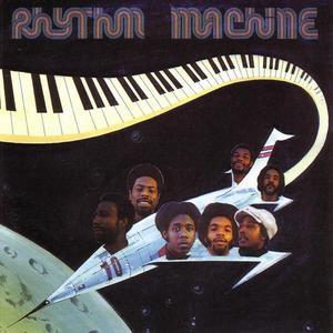 RHYTHM MACHINE - Rhythm Machine
