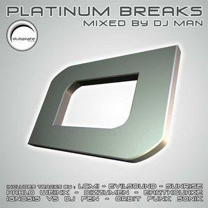 EVIL SINDICATE/DJ DAN/VARIOUS - Platinum Breaks
