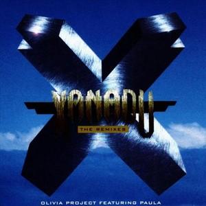OLIVIA PROJECT, The - Xanadu (The Remixes)