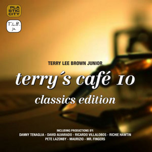 VARIOUS - Terry's Cafe 10 (Classics Edition)