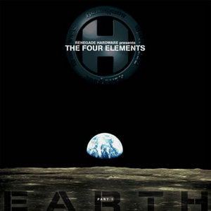 CAPONE/EXILE/TEMPER D/USUAL SUSPECTS/LOXY/DYLAN - The Four Elements: Earth