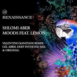 ABER, Shlomi feat LEMON - Moods