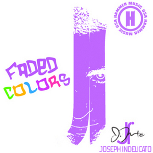 INDELICATO, Joseph - Faded Colors