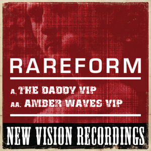 RAREFORM - The Daddy VIP