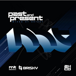BRISKY/VARIOUS - The Past & Present