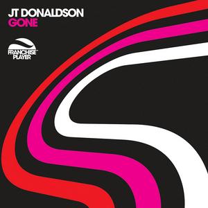 DONALDSON, JT - Gone