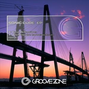 SONIC CUBE - Sonic Cube Digital EP
