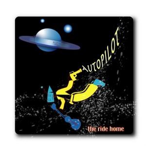 AUTOPILOT - The Ride Home