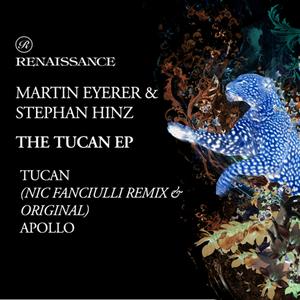 EYERER, Martin/STEPHAN HINZ - The Tucan EP