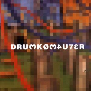 DRUM KOMPUTER - Alphabet Flasher