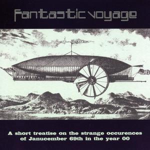 PRINCE CHARMING - Fantastic Voyage
