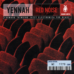 YENNAH - Red Noise
