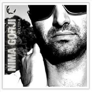 GORJI, Nima - What Ever