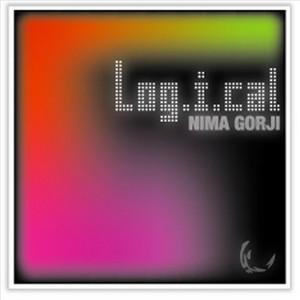 GORJI, Nima - Log I Cal EP