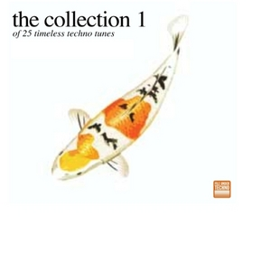 VARIOUS - The Collection 1: 25 Timeless Techno Tunes