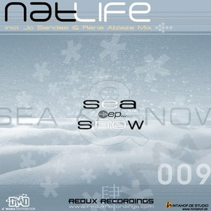 NATLIFE - Sea & Snow EP