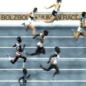 BOLZ BOLZ - Human Race