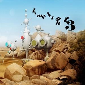 VARIOUS  - Lime Light Vol 3