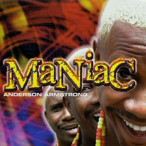ARMSTRONG, Anderson - Maniac
