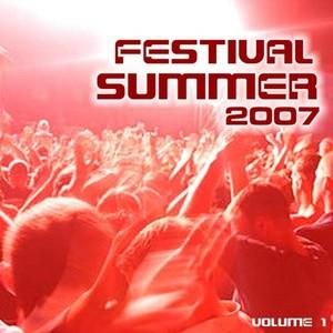 BAX, Alain/VARIOUS - Festival Summer 2007 Vol 01